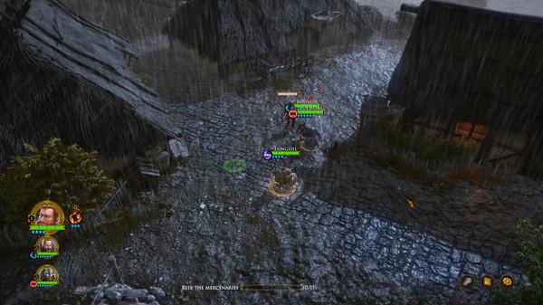 The Dwarves v1.1.2.57 Plus 9 Trainer-FLiNG