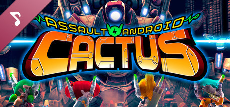 Assault Android Cactus Original Soundtrack