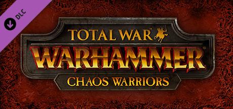 Total War: WARHAMMER - Chaos Warriors Race Pack