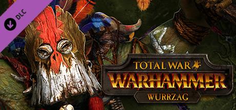 Total War: WARHAMMER - Wurrzag