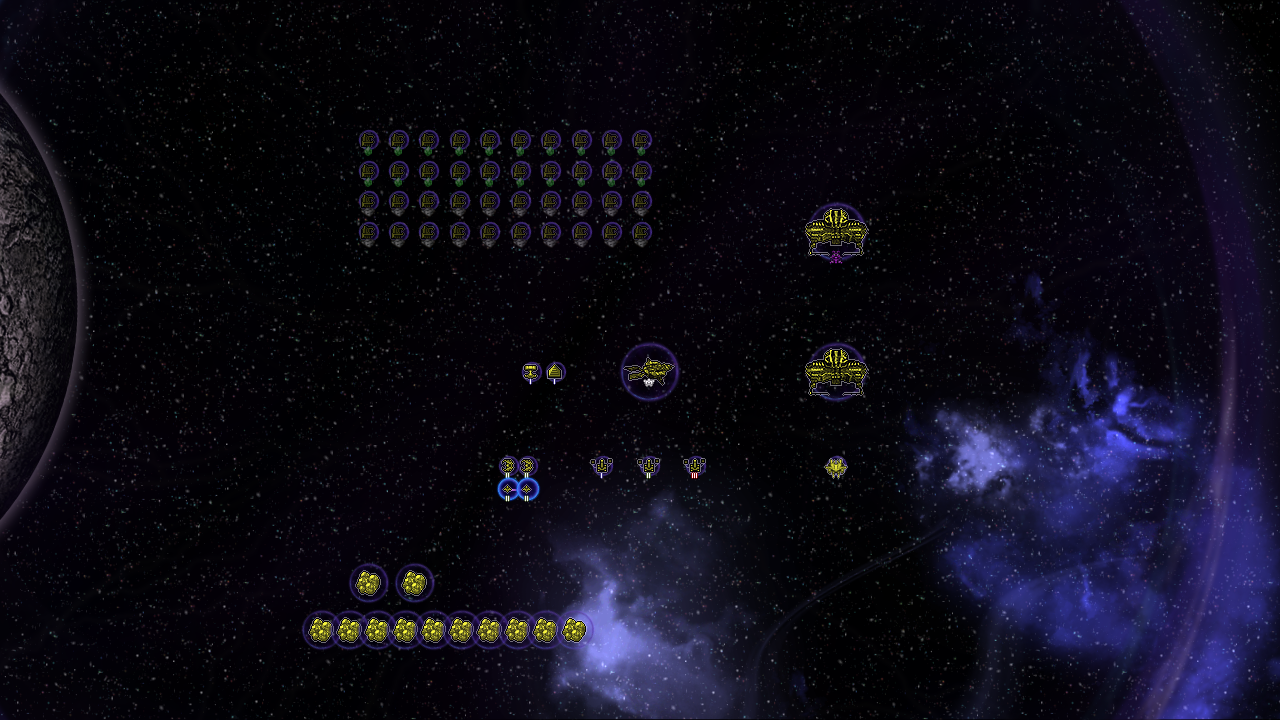 AI War: The Zenith Remnant screenshot