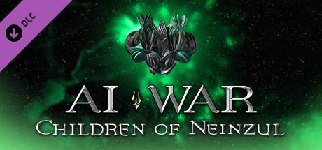 AI War: Children of Neinzul