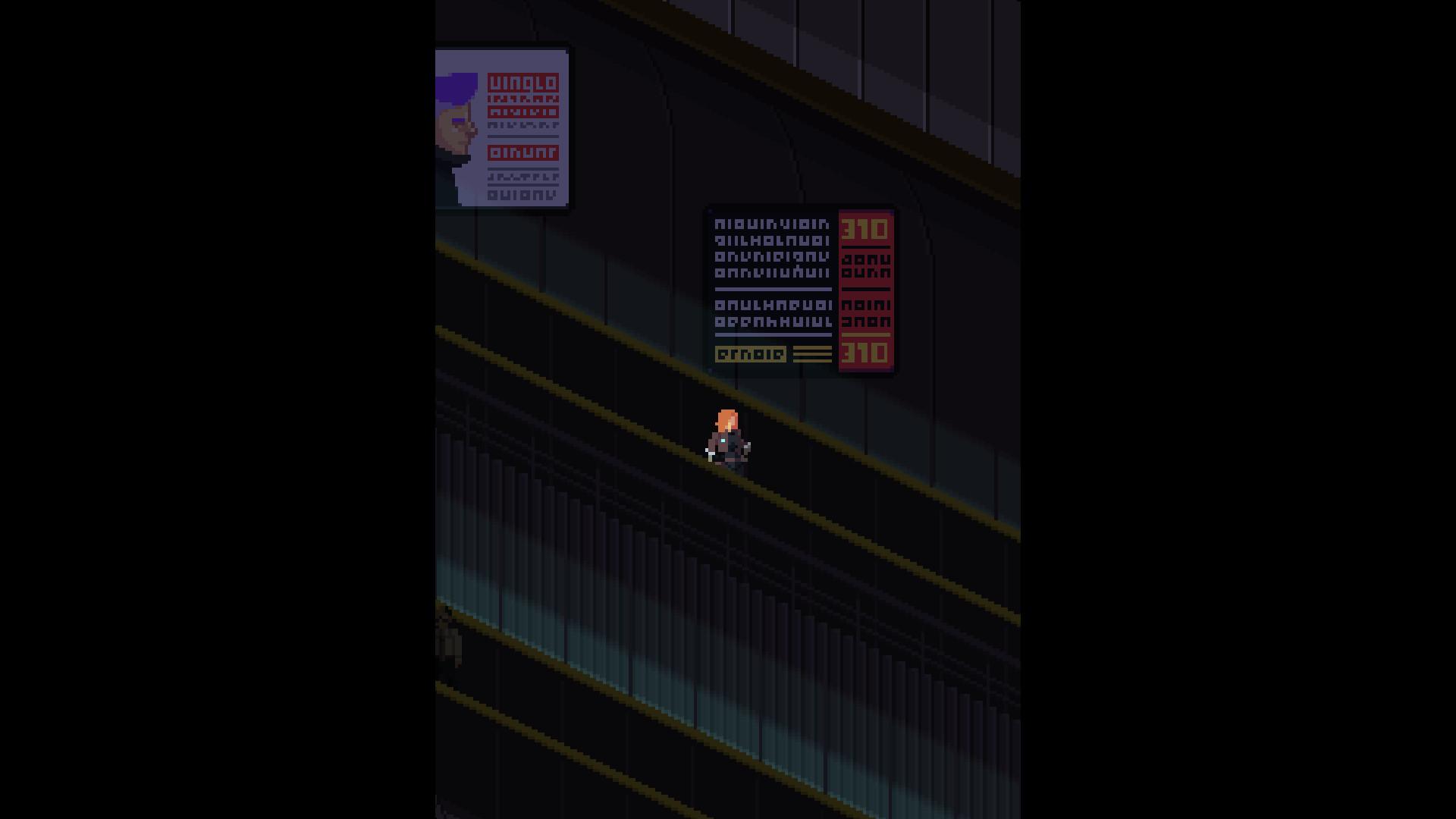 Murder screenshot