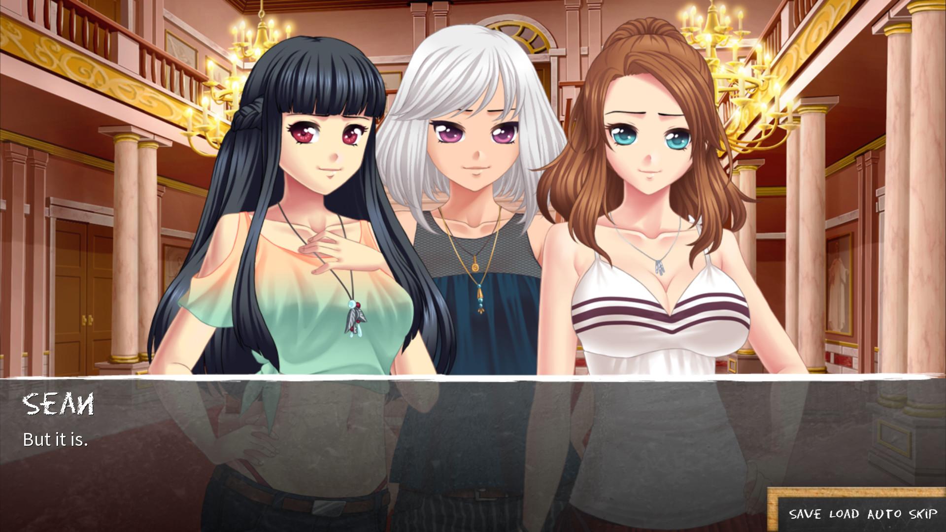 Club Life screenshot