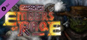 Tales of Maj'Eyal - Embers of Rage