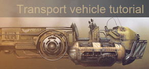 Modeling a Transport Vehicle in Modo