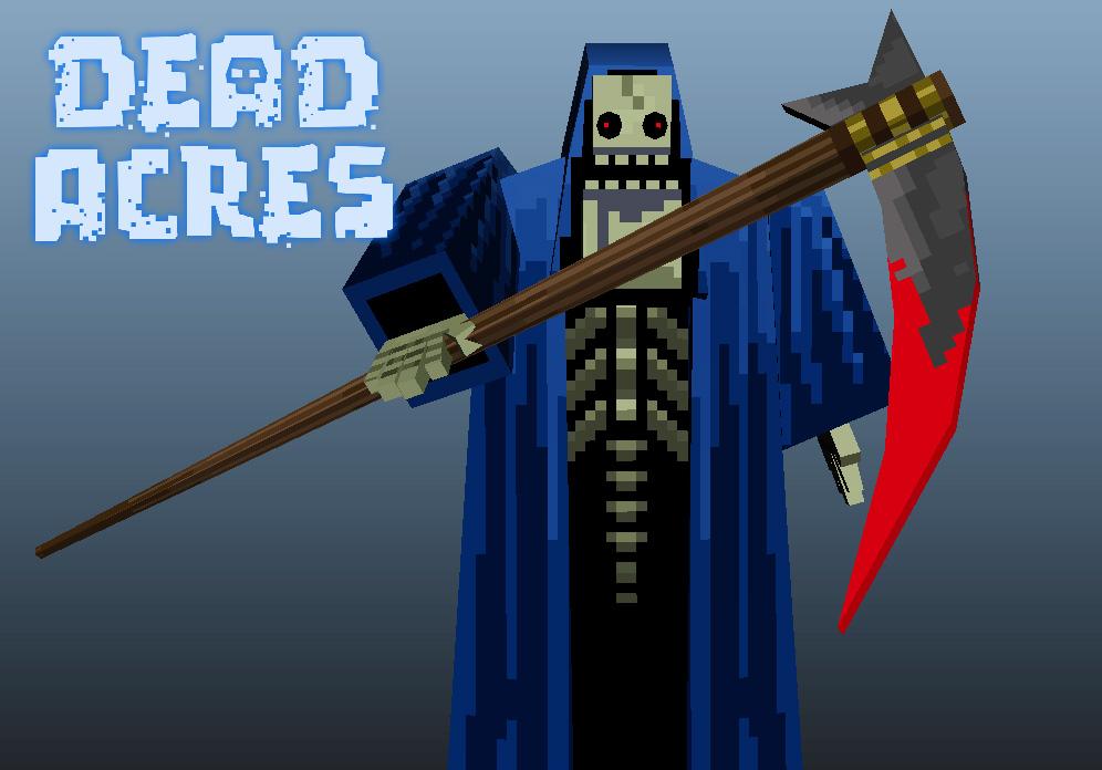 Dead Acres screenshot