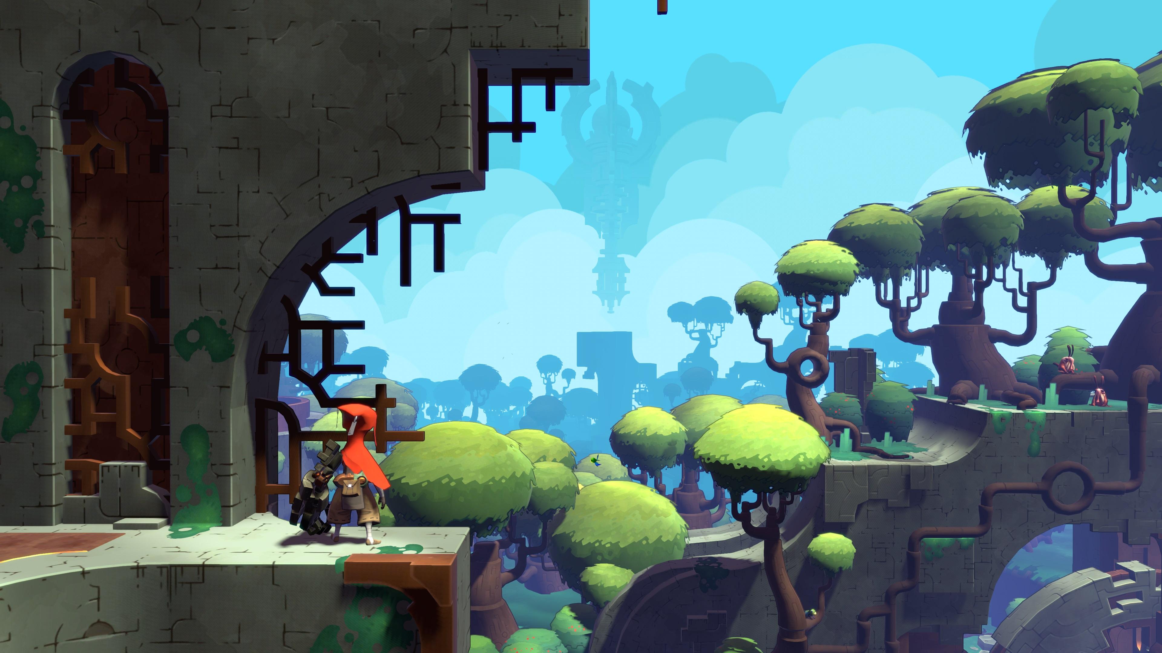 Hob screenshot