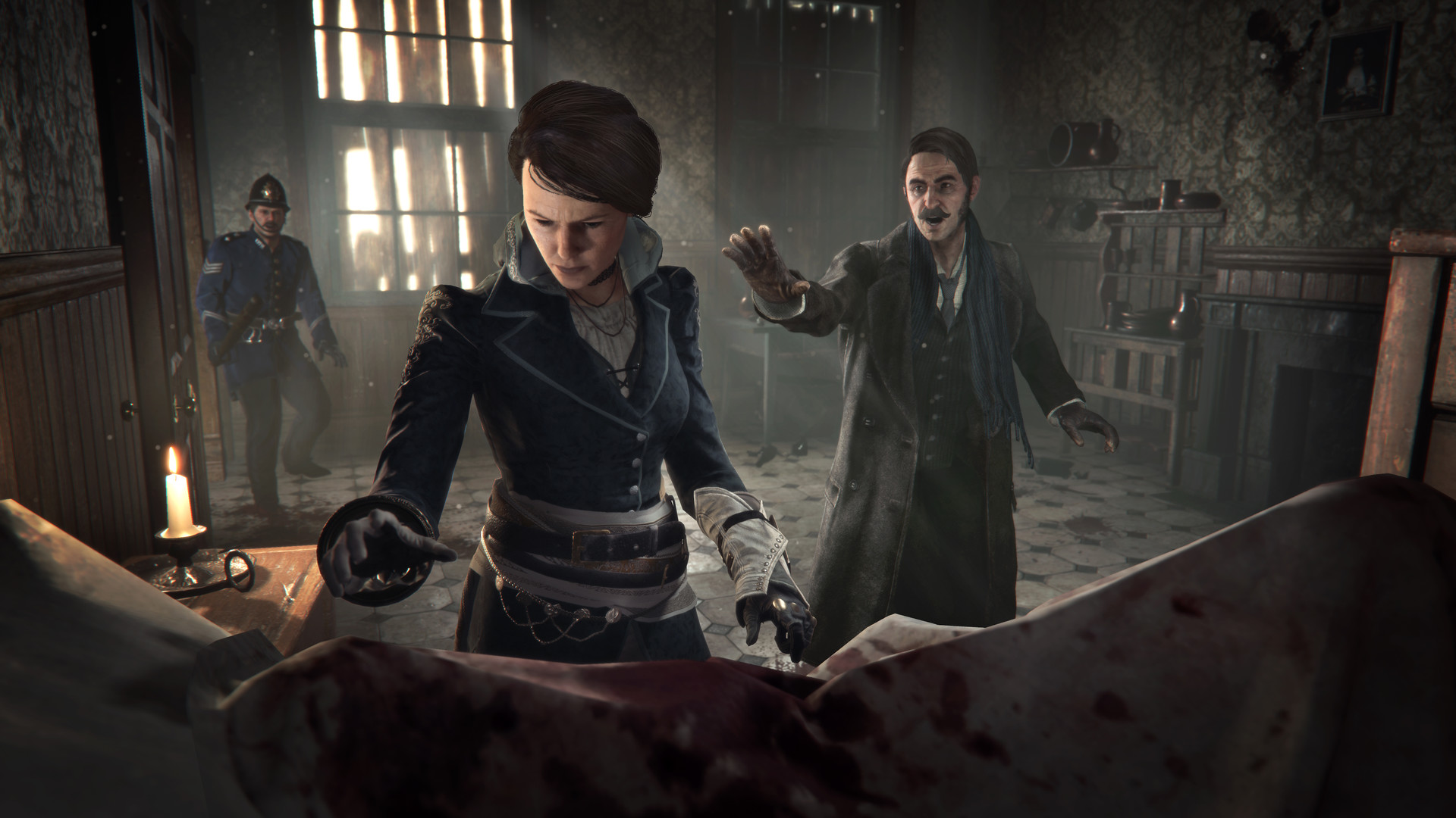 Assassin's Creed Syndicate DLC-Corepack