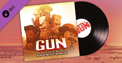 A Fistful of Gun Soundtrack