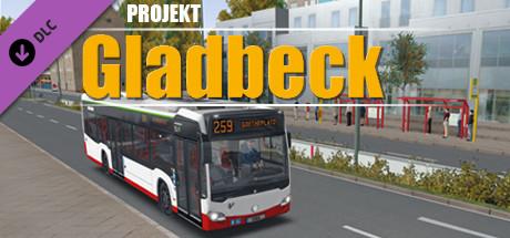 OMSI 2 Add-On Projekt Gladbeck