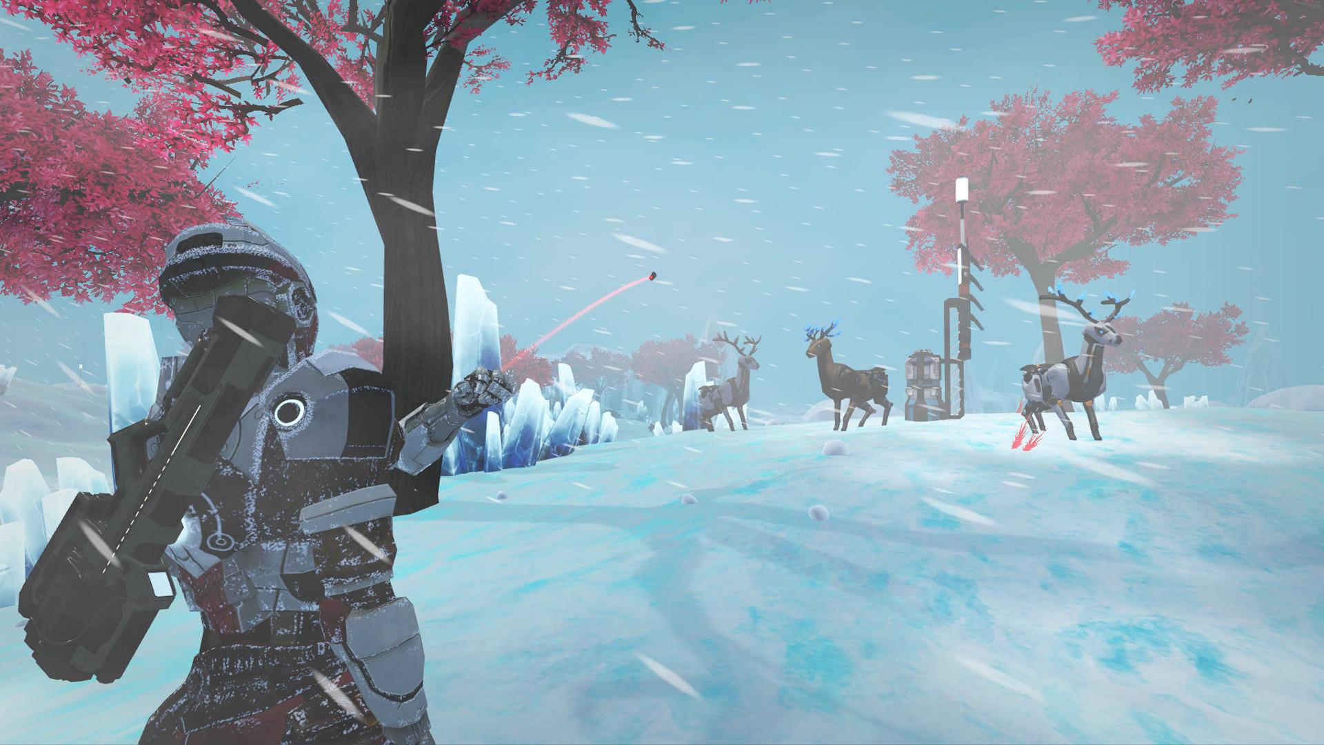 Sky Break screenshot