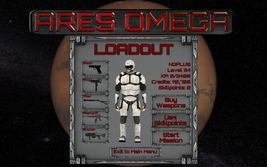 Ares Omega PC Game PLAZA