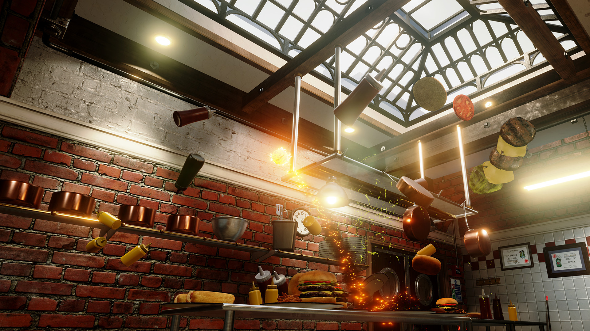 Dangerous Golf image 2