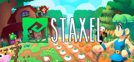 Allgamedeals.com - Staxel - STEAM