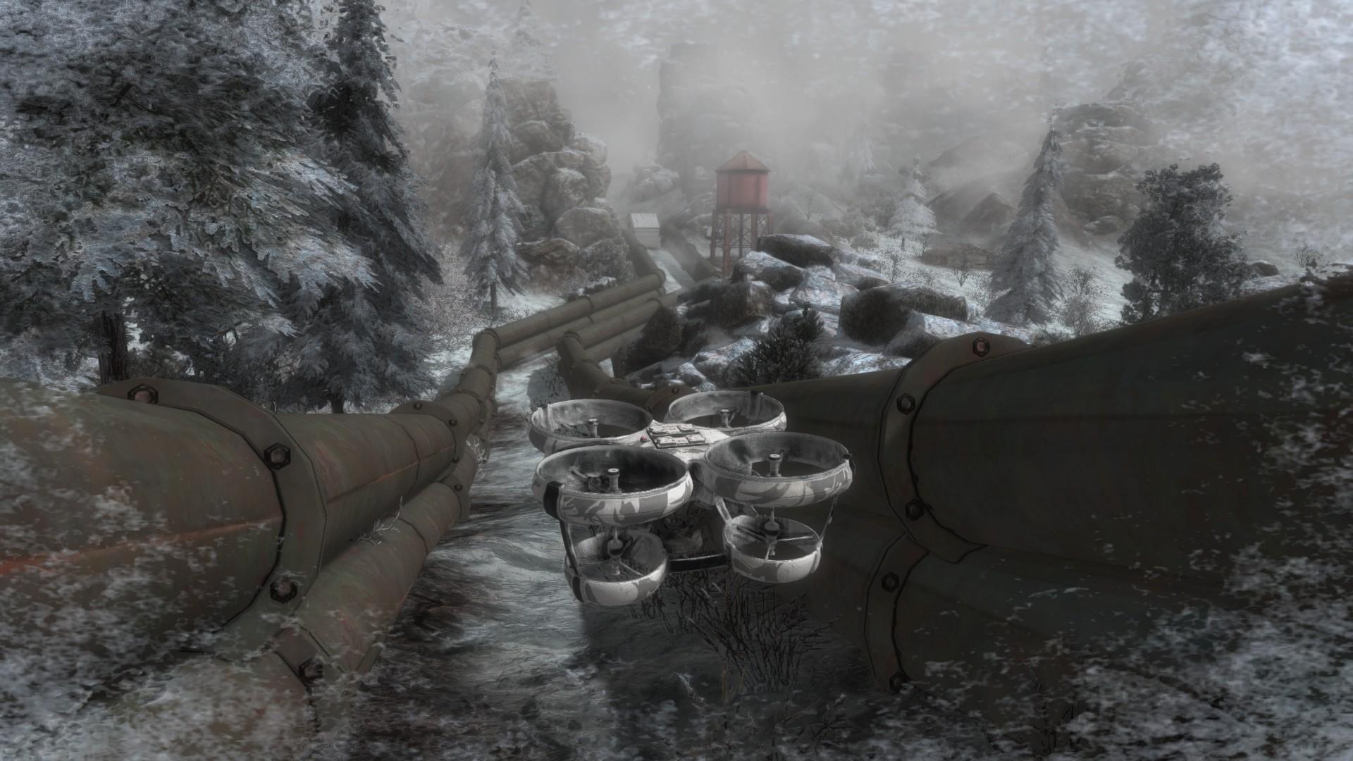 Robot Squad Simulator 2017 (2016) PC | Лицензия