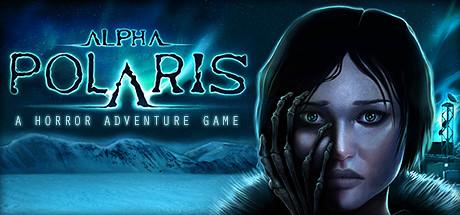 Alpha Polaris : A Horror Adventure Game