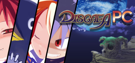 Disgaea PC Digital Deluxe Dood Edition