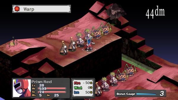 Disgaea PC Game PLAZA