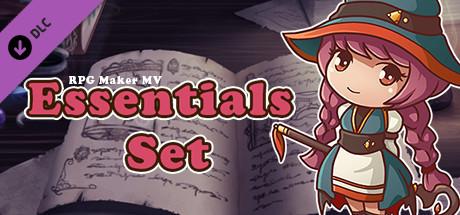 RPG Maker MV - Essentials Set