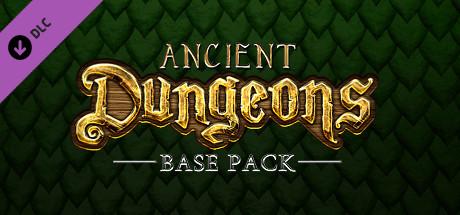 RPG Maker VX Ace - Ancient Dungeons: Base Pack
