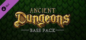 RPG Maker: Ancient Dungeons: Base Pack