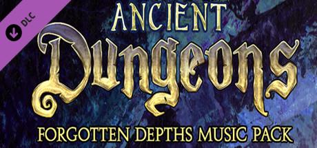 RPG Maker VX Ace - Ancient Dungeons: Forgotten Depths