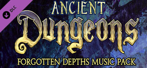RPG Maker: Ancient Dungeons: Forgotten Depths