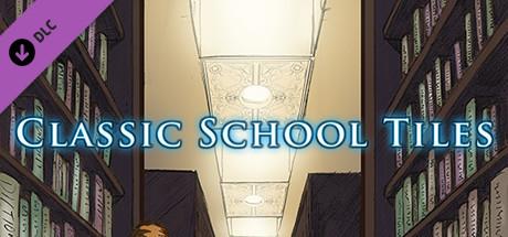 RPG Maker VX Ace - Classic School Tiles