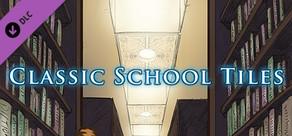 RPG Maker: Classic School Tiles