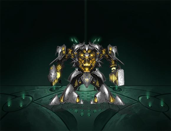RPG Maker VX Ace - Sci-Fi Battler Pack screenshot
