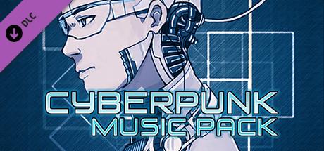 RPG Maker VX Ace - Cyberpunk Music Pack