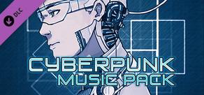 RPG Maker: Cyberpunk Music Pack