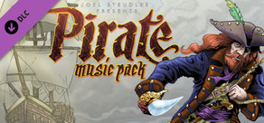 RPG Maker: Pirate Music Pack