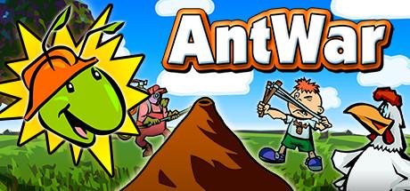 Ant War: Domination game image