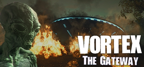 Vortex: The Gateway free steam game