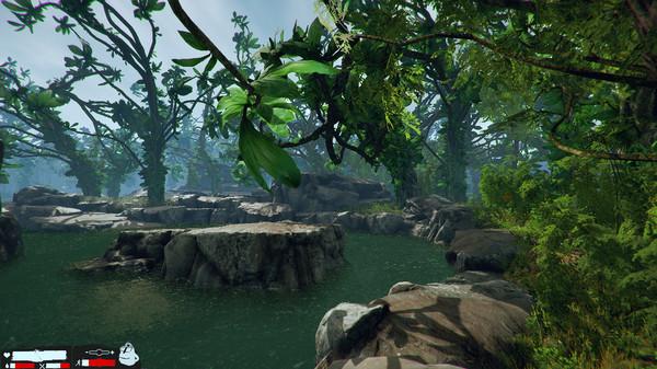 скачать игру Vortex The Gateway - фото 6
