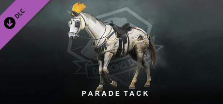 METAL GEAR SOLID V: THE PHANTOM PAIN - Parade Tack