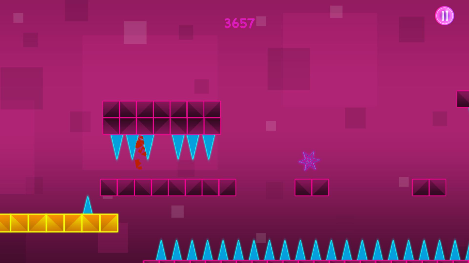 Impossible Geometry screenshot