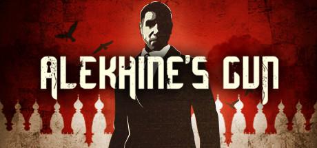 скачать игру alekhines gun
