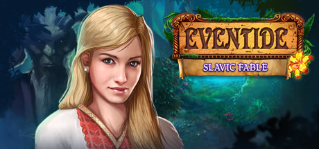 Image result for eventide: Slavic Fable