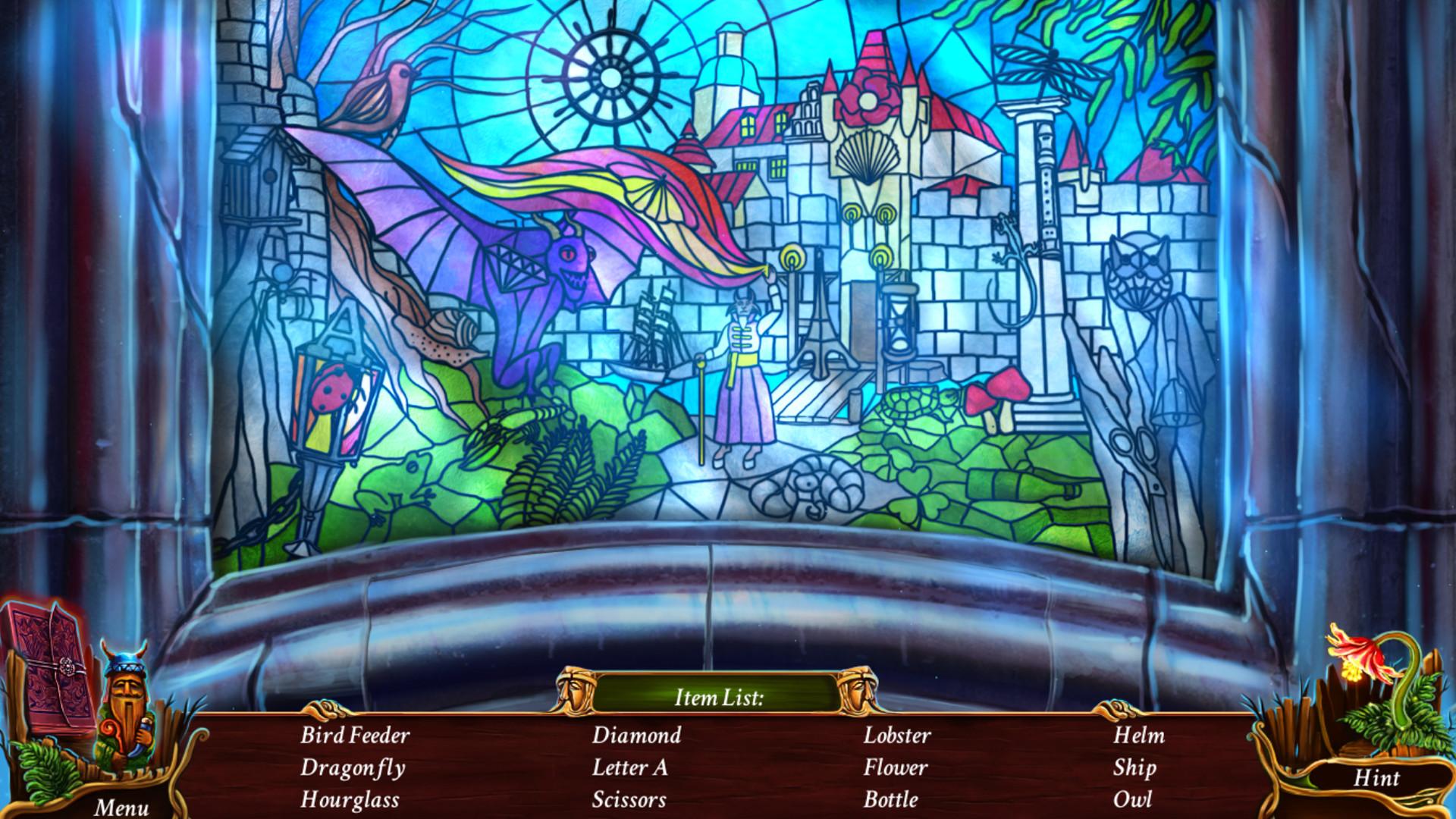 Eventide: Slavic Fable screenshot