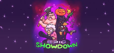 Epic Showdown game image