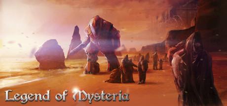 Legend of Mysteria RPG