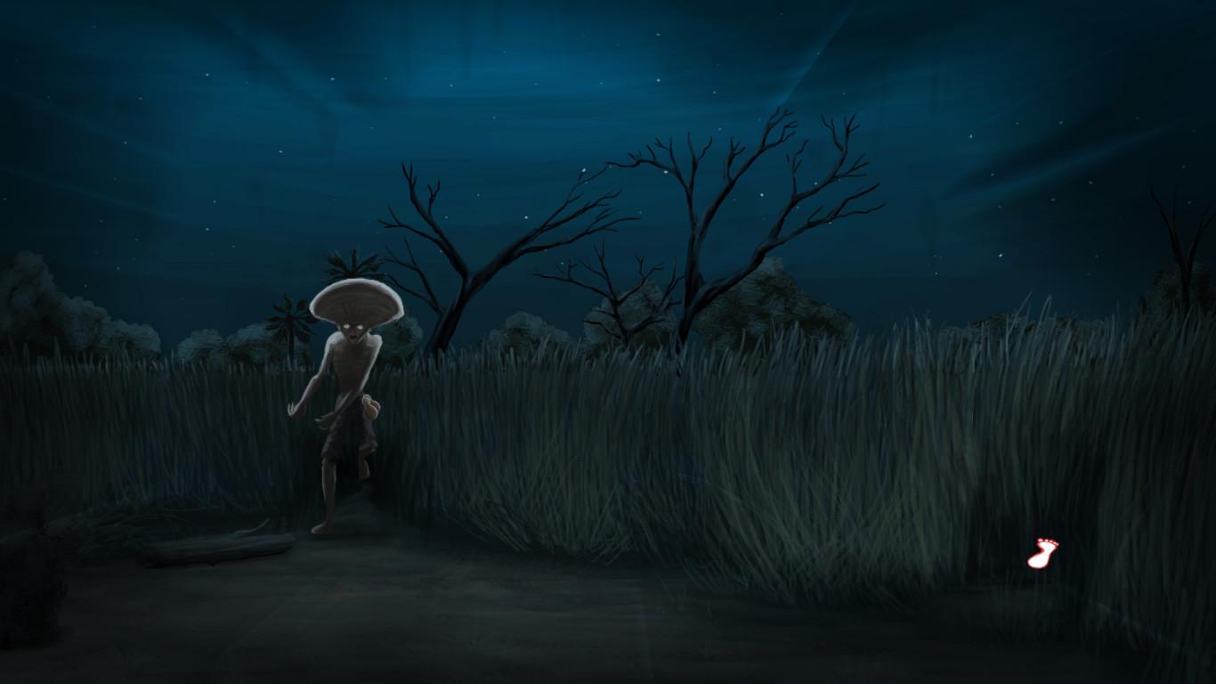 The Last NightMary - A Lenda do Cabeça de Cuia screenshot