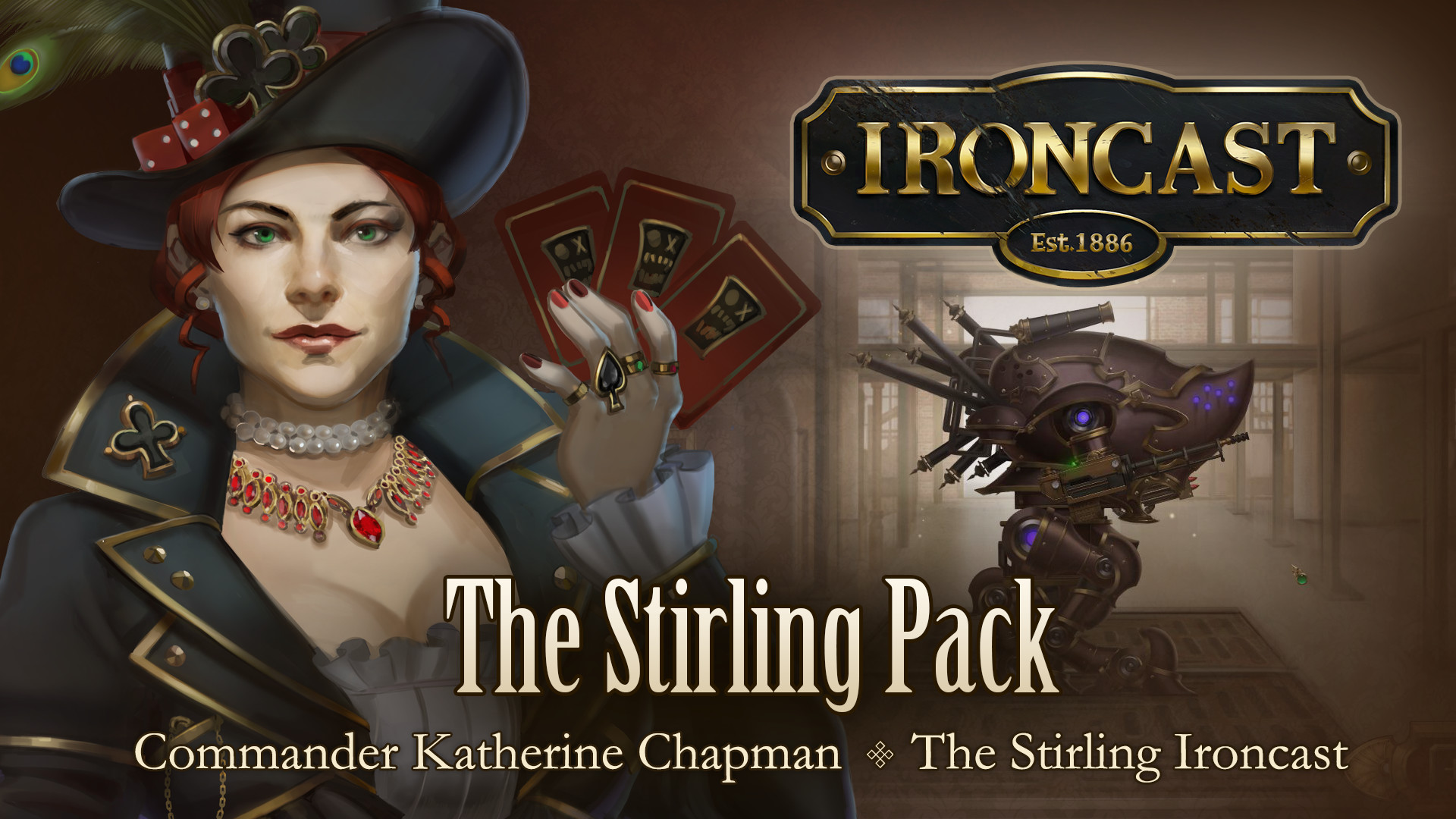 The Stirling Pack screenshot