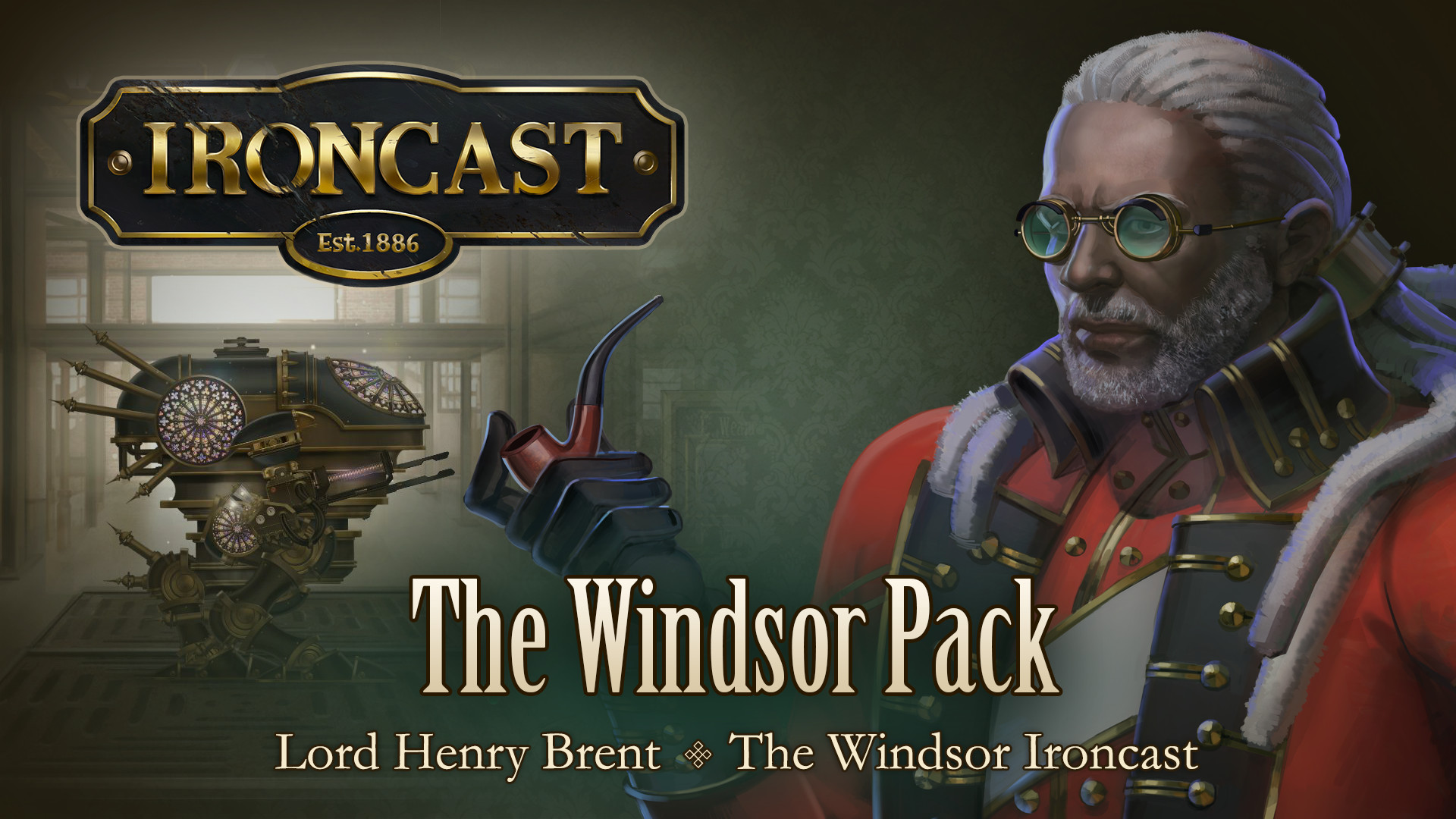 The Windsor Pack screenshot