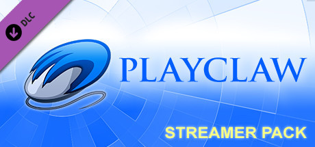 PlayClaw 5 - Streamer Pack