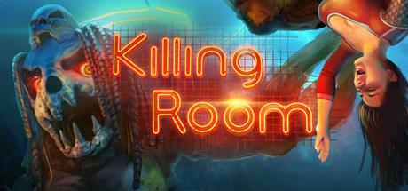 Купить Killing Room со скидкой 10%
