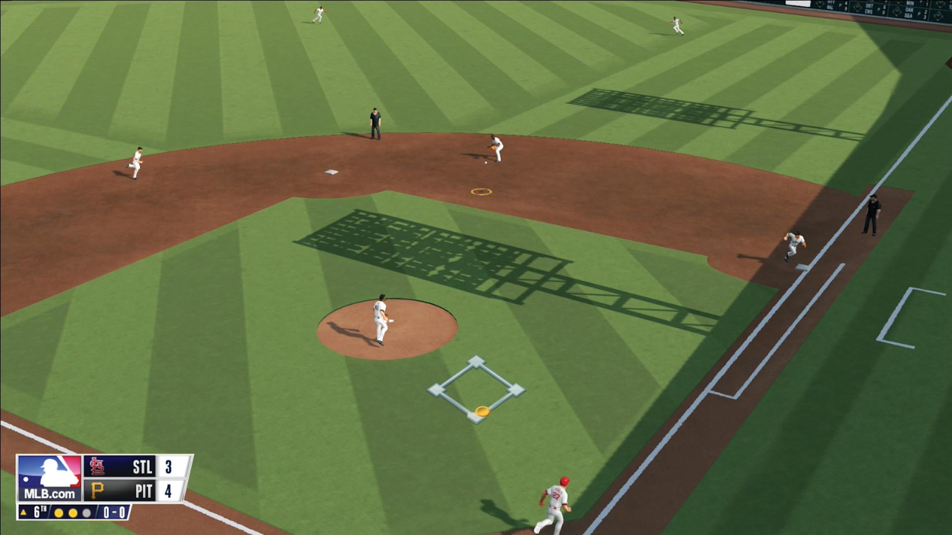 R.B.I. Baseball 16 image 3